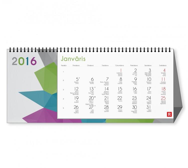 Smart Ass Calendar