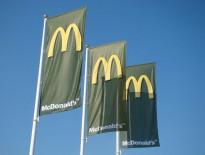 Uzņēmuma karogi ar apdruku